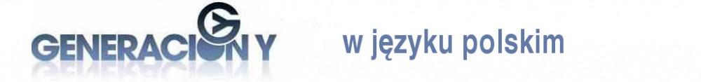 Generación Y w języku polskim