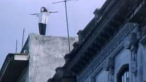 Scena z filmu Madagaskar (1994), w reżyserii Fernanda Péreza